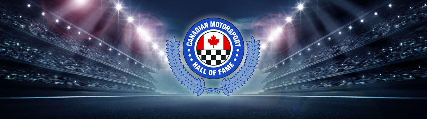 Canadian Motorsport Hall of Fame autoshow cias 2019 pasmag