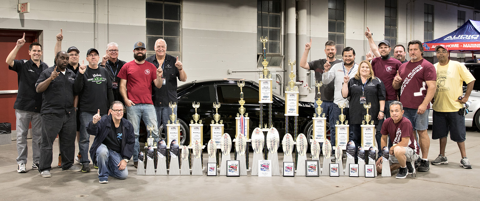teamhybrids finals car audio championships 2019 pasmag
