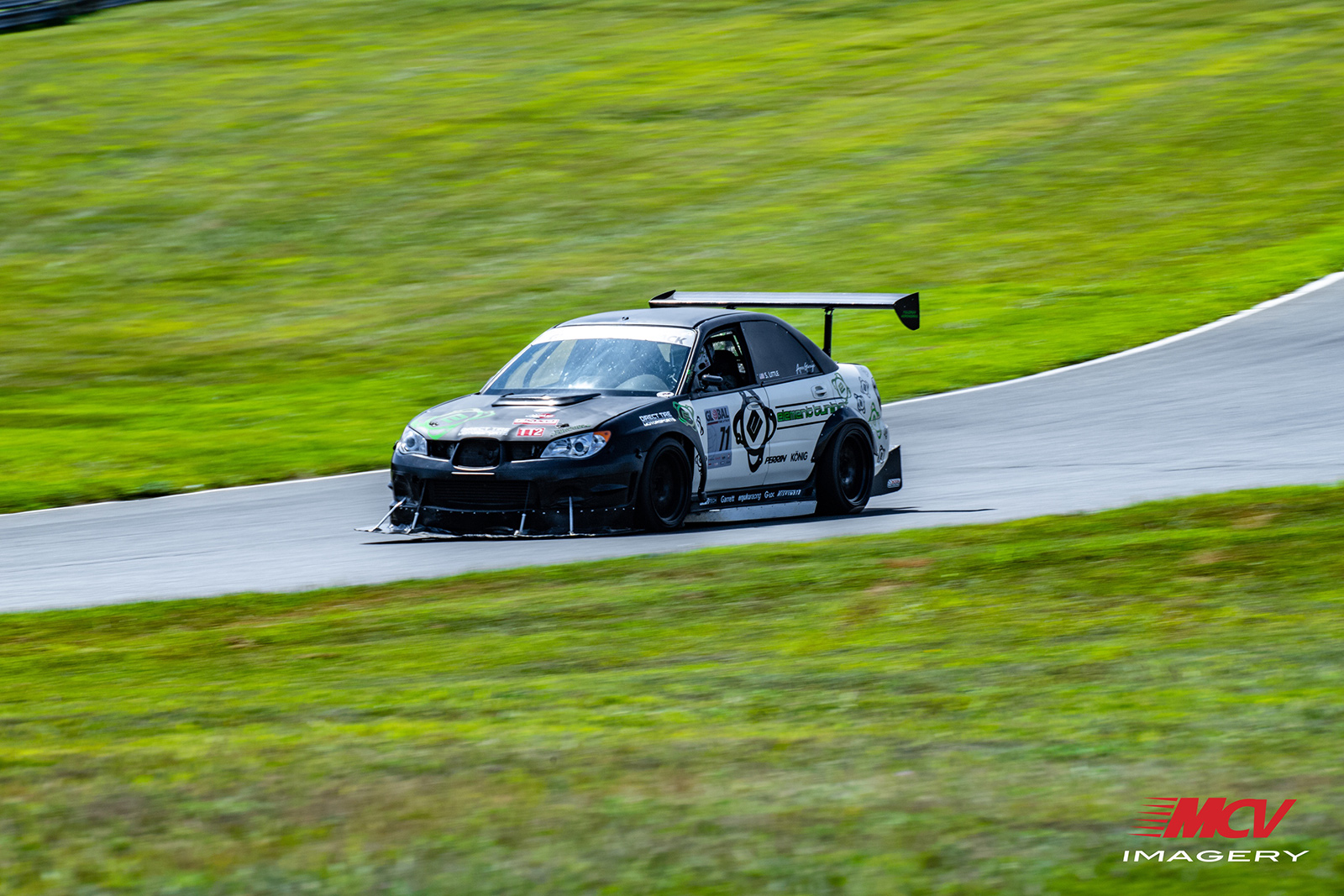 11 Philip Grabow 2006 Subaru STI Global Time Attack pasmag mcv imagery