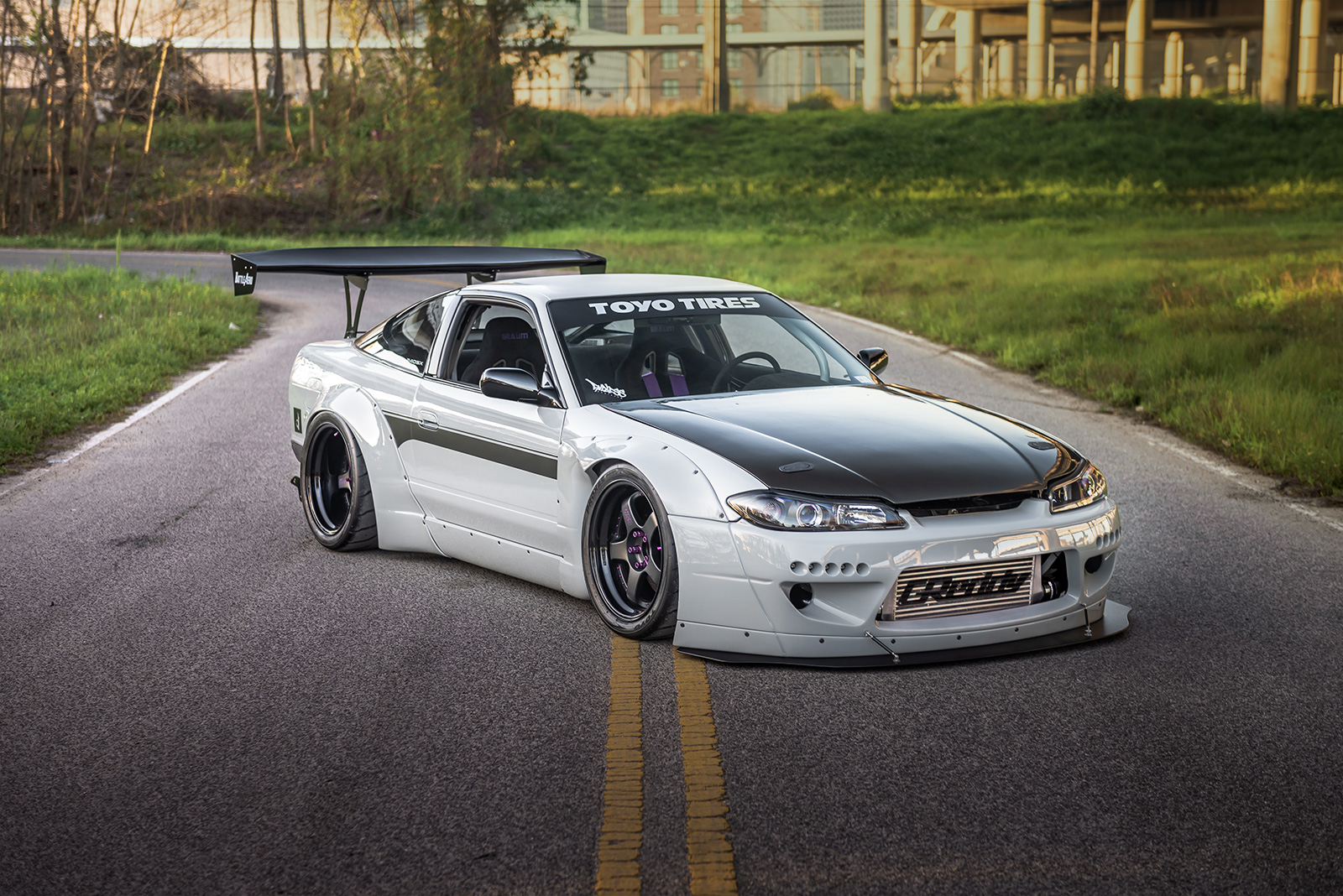 S13 5 V2 Anthony Do S 1993 Nissan 240sx Pasmag Is The Tuner S Source For Modified Car Culture Since 1999