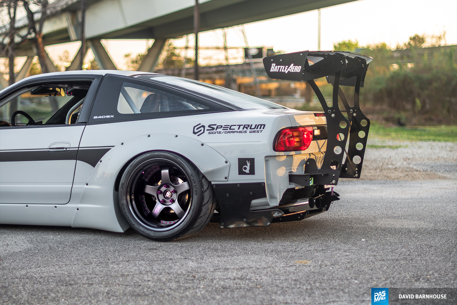 11 Anthony Do 1993 Nissan 240SX pasmag