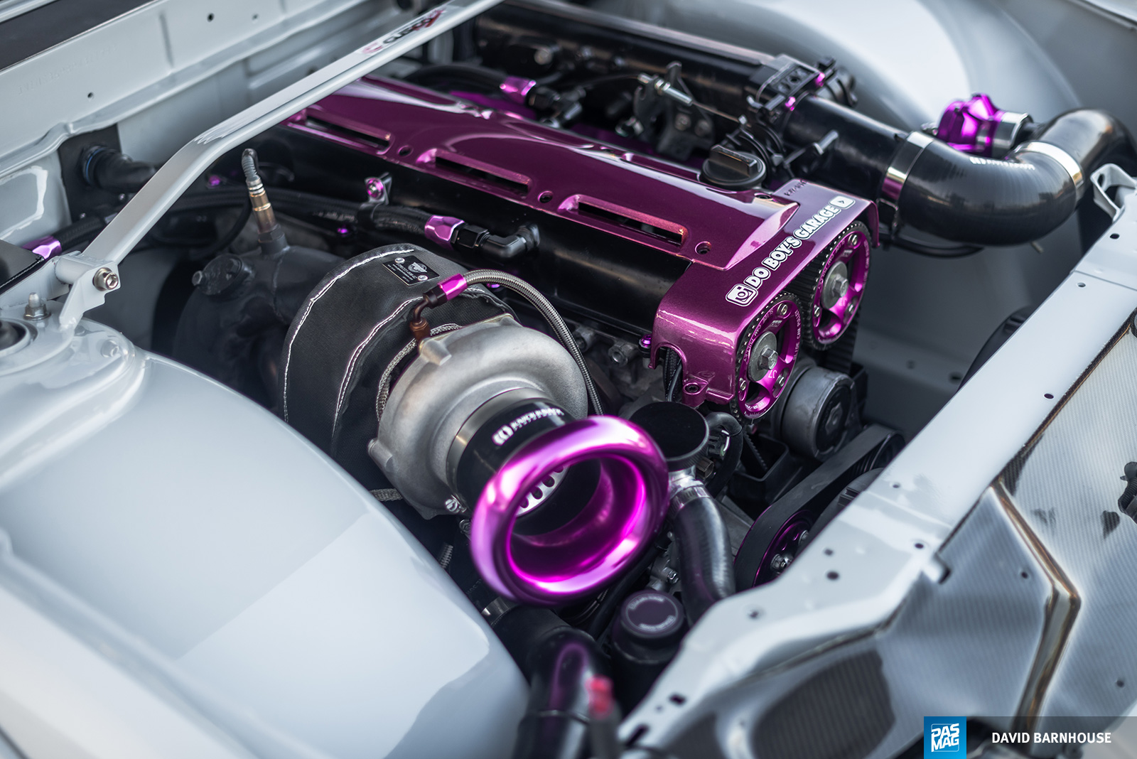 16 Anthony Do 1993 Nissan 240SX pasmag