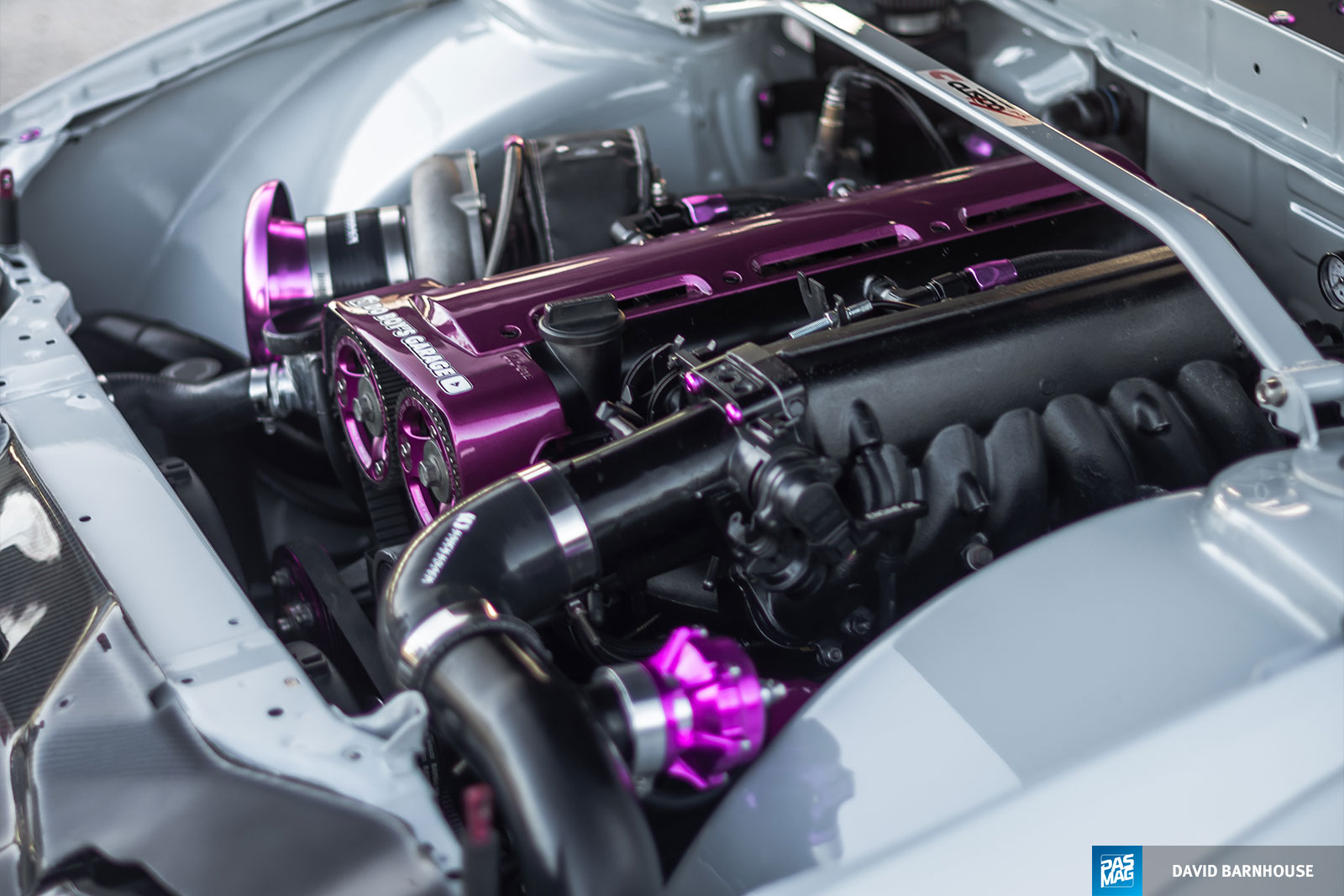 17 Anthony Do 1993 Nissan 240SX pasmag