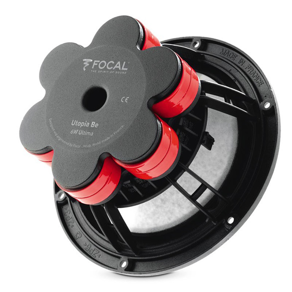 03 focal car audio ultima subwoofer pasmag