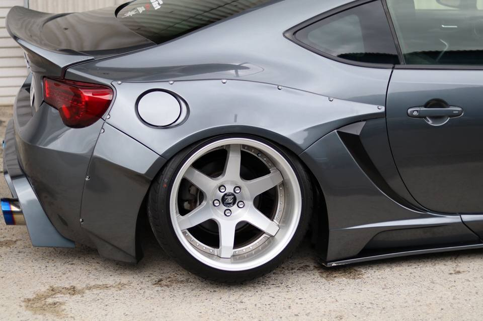 rally backer Version 2 Type S Scion FRS Toyota 86 pasmag 04