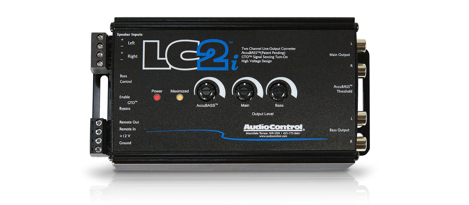 audiocontrol lc2i integration pasmag