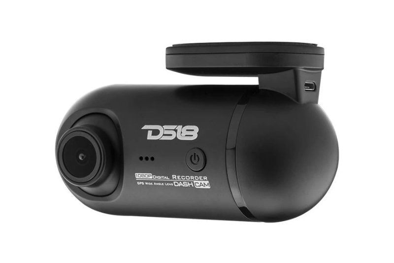 DS18 BBX2 dash camera dashcam pasmag 02