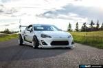 The First Cut Is The Deepest: Bryan Antonio's 2013 Scion FR-S