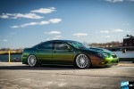 New Heights: Keith Jarvis' 2002 Chrysler 300M Special
