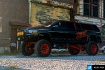 Big Show: The SEMA Truck That's Never Been To Vegas