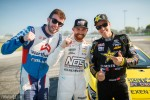 2018 Formula DRIFT Orlando Victory Claimed By Chris Forsberg
