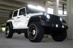 MARS Audio Shines Bright with a Jeep Wrangler Unlimited