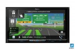 Pioneer AVIC-8400 NEX DVD/NAV Receiver Review