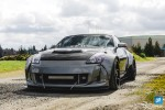 Refreshed and Revived: Jake Harn - 2003 Nissan 350Z