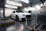 EVOlution: Tuning Audi's Newest Five-Banger