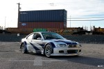 Most Wanted: Andre Klebleyev's 2001 BMW M3