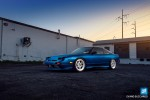 Focused on Function: Kalvin Malli's 1990 Nissan 240SX
