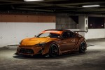 Staying Grounded: Rafael Leal's 2013 Scion FR-S