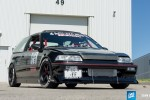 Like Father, Like Son: Frank and Nick Vitulli's 1989 Honda Civic Si