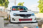 Family Friendly: Johnathan Valenzuela's 2013 Subaru Impreza WRX STI