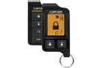Clifford 4706X LCD 2-Way Remote Start System