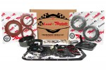 McLeod by Raybestos Introduces the Nissan Patrol Performance Automatic Transmission Rebuild Kit
