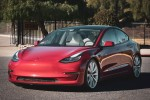 Eibach Pro-Kit Now Available for the 2019 Tesla Model 3 Performance Package
