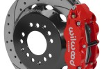 Wilwood Disc Brakes Announces New Rear Brake Kit Upgrades for Chevrolet C4 Corvette
