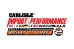 Support the Cause in 2020: Annual Carlisle Import & Performance Nationals Benefits Driven to Cure