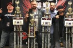 Team American Bass Takes Home World Titles, World Record At dB Drag Racing World Championship