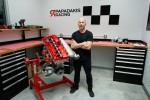 Papadakis Racing Reveals Dyno Results for 2020 Toyota GR Supra Engine Project