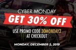 Sonax Canada: Get 30% Off This Cyber Monday