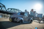 Church Bells: Chris Church's 1940 Ford Pickup