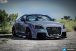 Ready For The Track: Cody Schiedler's 2012 Audi TT RS