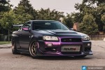 The Mechanic: Mike Recine's 1999 Nissan Skyline GT-R
