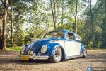 Polished: Reece Reynolds' 1967 Volkswagen Beetle
