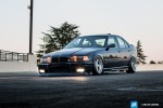 Making A Splash: Shaun Graham's 1995 BMW 325i