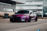 Tireless Effort: Nick Cosentino's 2012 Audi TT RS