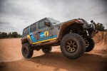 BILSTEIN B8 8100 Direct-Fit Bypass Shocks Now Available for Jeep Wrangler JL