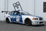 HARD Motorsport BMW E36 Coupe Wide Over-Fender Kit