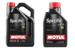 Motul Has a New Specific LL-01 FE Approved Product For Your Late Model BMW