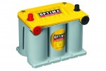 Optima Batteries D75/25 Yellowtop Deep Cycle Battery