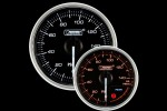 Prosport Supreme Series Gauges