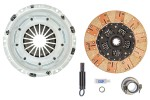 EXEDY Jeep Stage 2 Cerametallic Clutch Kit