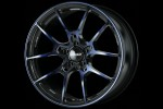 Volk Racing G025 DB/C Wheel