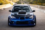 Operation Tomodachi: Kevin Chiang's 2006 Subaru WRX