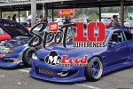 Spot The Differences: Nissan S14/S15