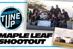 Maple Leaf Shootout 2020: The Next Formula Drift PRO2 Driver