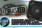 Kicker UnMasked: An Unprecedented Event!