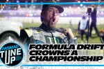 Formula Drift 2020 Champion Crowned